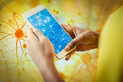 Bringing neural networks to cellphones