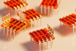 Non-toxic alternative for next-generation solar cells