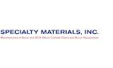Specialty Materials, Inc.