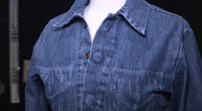 Levis tests 3D printing technology