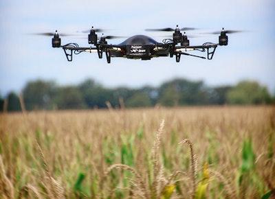 Partnership to drive digital farming