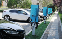 EV clustered charging can be problematic for electrical utilities