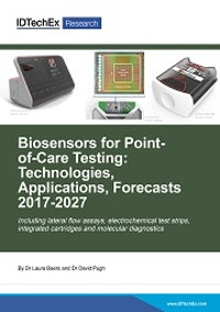 Biosensors for Point-of-Care Testing: Technologies, Applications, Forecasts 2017-2027