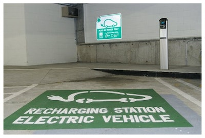 The myth of EV charging station proliferation