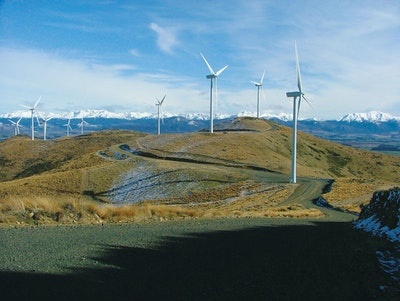 Renewables and EVs: Japan and New Zealand compared