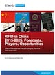 RFID in China 2015-2025