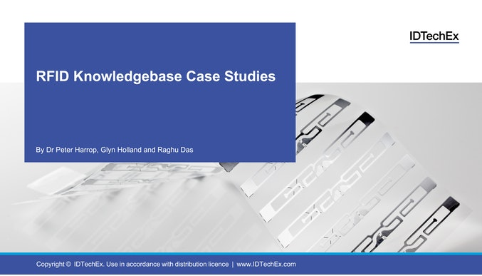RFID Knowledgebase Case Studies