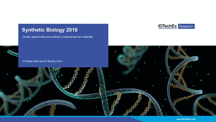 Synthetic Biology 2018