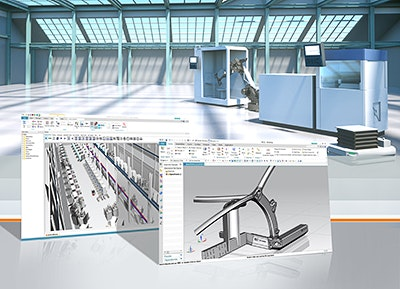 Siemens and EDAG  on industrial application of additive manufacturing