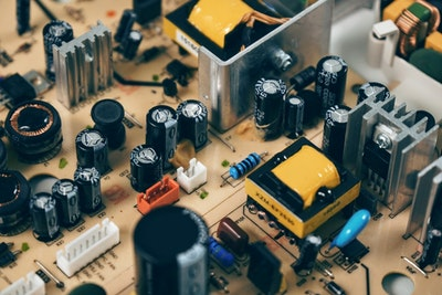 Webinar Thursday 23 May 2019- Supercapacitors Markets
