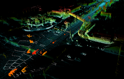 Aurora to acquire Blackmore, industry-leading Lidar company