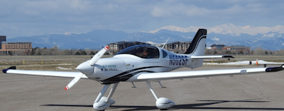 Electric Light Aircraft Order Rush: Deeply Significant
