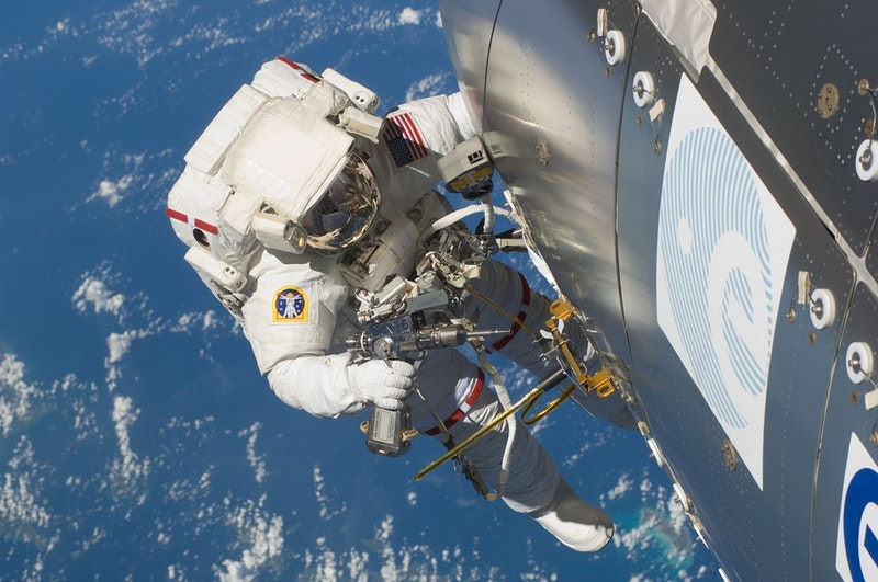 International Space Station to test 3D printed materials