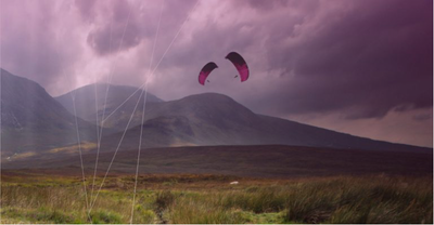 Helping kites become a clean energy high-flier