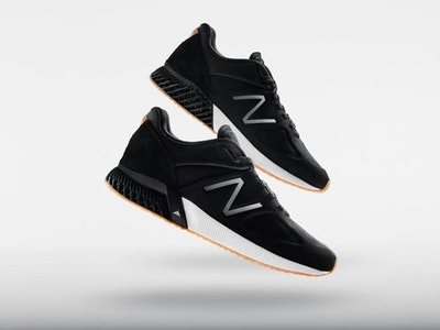 New Balance to use 3D printed soles in new sneakers