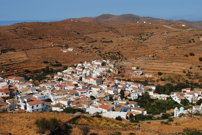 Energy storage systems give Greek island of Kythnos stable grid