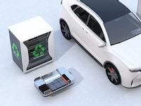 Webinar Thurs 12 September 2019 - Value from Second-life EV Batteries