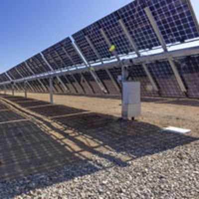 Next-generation yield-simulation software for solar parks