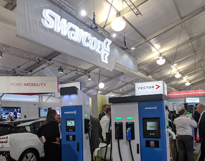 Forev Appoints SWARCO eVolt as charging technology and service partner