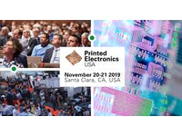 Agenda Announced for Printed Electronics USA 2019