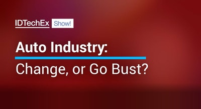 Auto Industry: Change, or Go Bust?