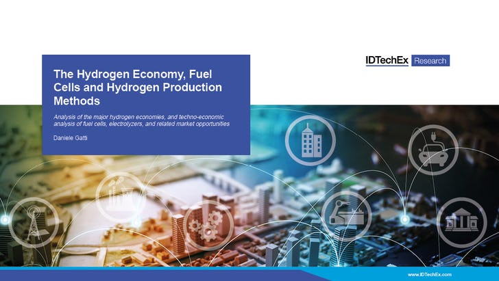 The Hydrogen Economy, Fuel Cells and Hydrogen Production Methods