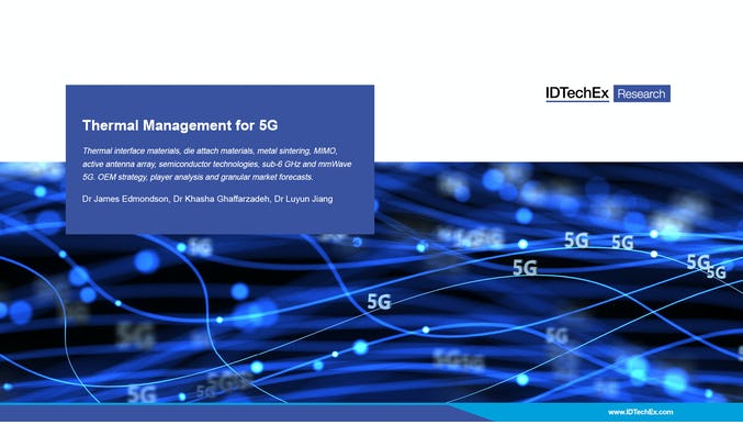 Thermal Management for 5G