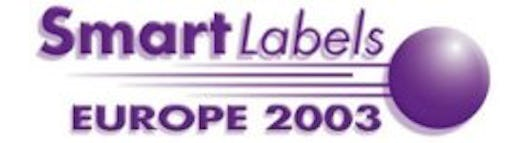 Conferences - Smart Labels Europe 2003