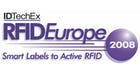 RFID Europe 2008.