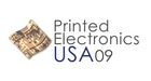 Printed Electronics & Photovoltaics USA 2009