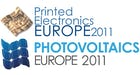 Printed Electronics and Photovoltaics Europe 2011