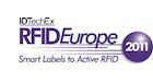 RFID欧洲2011年