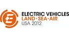 Electric Vehicles Land, Sea & Air USA 2012