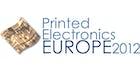 印刷电子欧洲2012