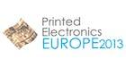 印花电子欧洲2013