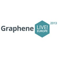 Graphene LIVE! Europe 2013 - Conference Proceedings & Audio Recordings
