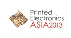 Printed Electronics Asia 2013