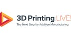 3D Printing LIVE! Europe 2014