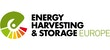 Energy Harvesting and Storage Europe 2015