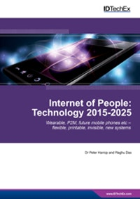 Internet of People: Technology 2015-2025