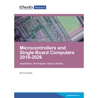 Microcontrollers and Single-Board Computers 2016-2026 - Electronic (1-5 users)