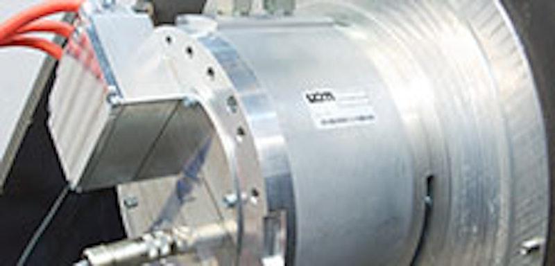 Hybrid and EV motor design uses non-rare earth magnets