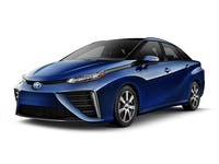 Fuel cell cars: caution needed say IDTechEx analysts
