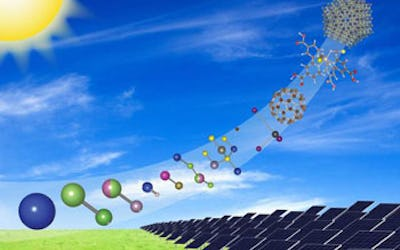 Many promising pathways for solar photovoltaic power