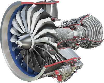 3D printing jet engines and electric vehicles