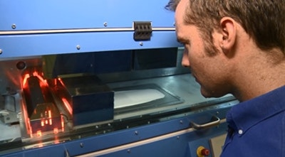 3D printing goes high speed and high volume