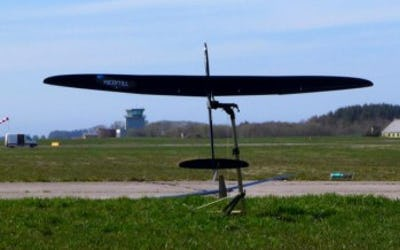 Kitemill Airborne Wind Energy advances