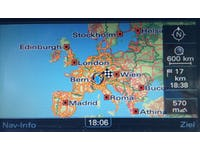 Nokia agreement to sell mapping business to automotive industry