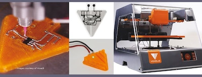 Webinar Tuesday 15 September: From 2D to 3D Printed Electronics