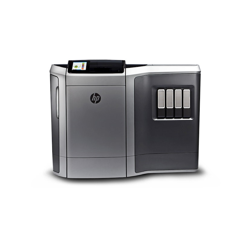 Hp D Printing Patents